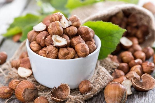 Hazelnut là hạt gì? Công dụng của hạt Hazelnut? 3