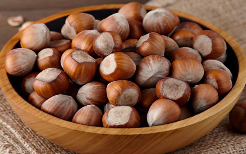Hazelnut là hạt gì? Công dụng của hạt Hazelnut? 4