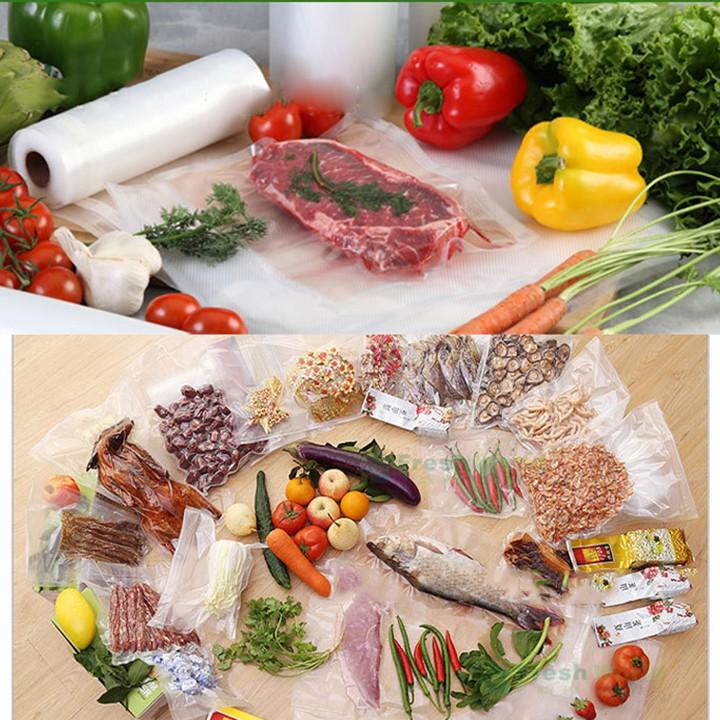 Trào lưu thực phẩm hút chân không và nguy cơ ngộ độc độc tố botulinum 1