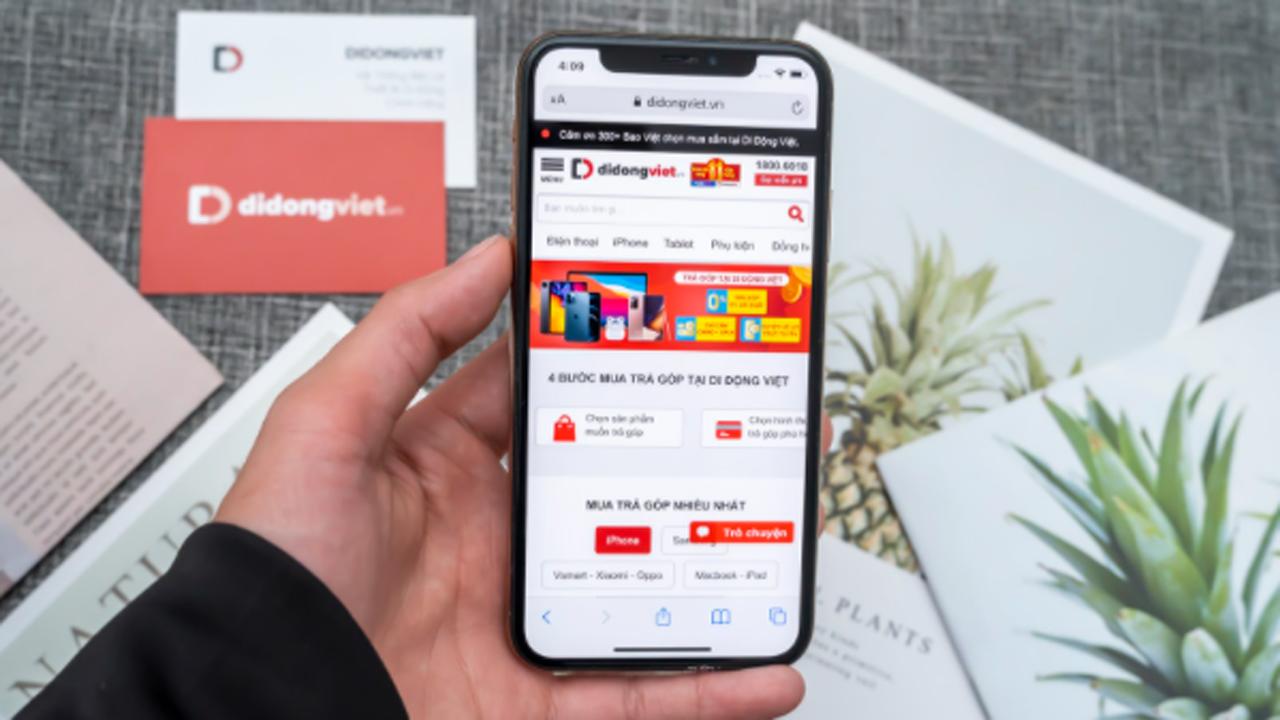 Giá iPhone cũ giảm sâu, cơ hội mua sắm cho người dùng 2