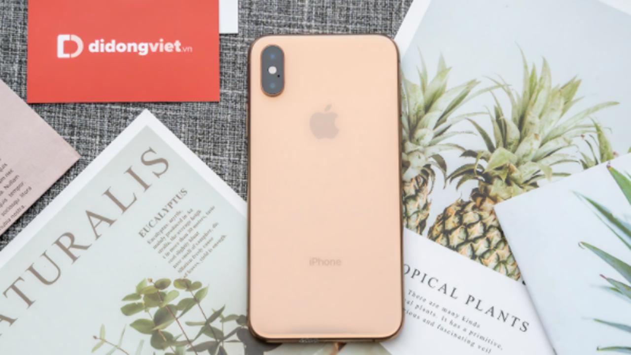 Giá iPhone cũ giảm sâu, cơ hội mua sắm cho người dùng 1