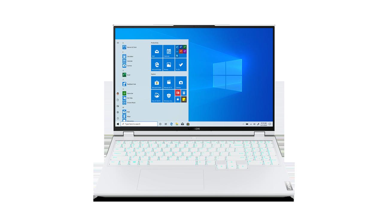Laptop gaming Legion 5 Pro giá bao nhiêu? 2