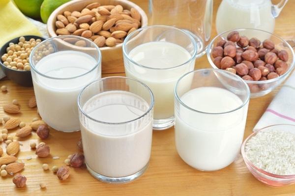 Sữa thực vật là gì? Có tốt không? 6