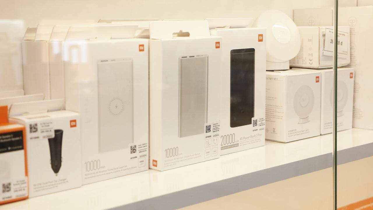 FPT Shop kinh doanh cả Mi Eco, ưu đãi giám giá hàng loạt sản phẩm 6