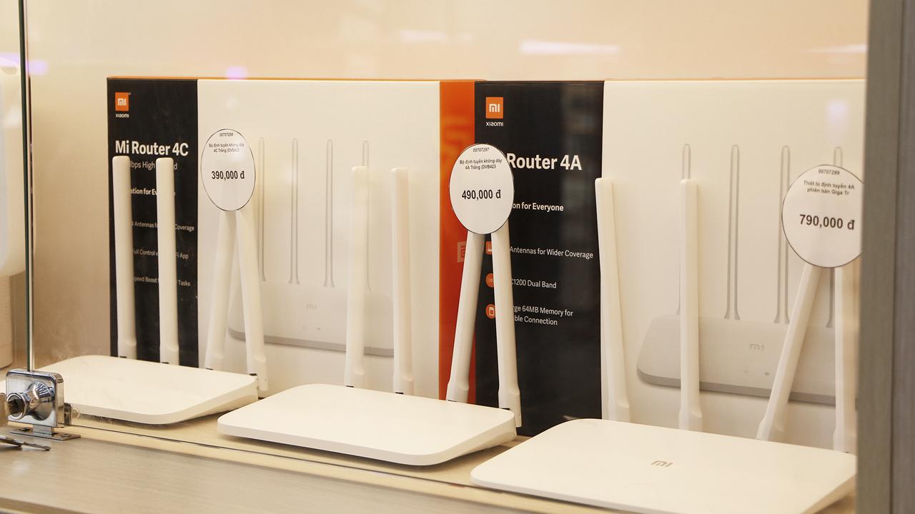 FPT Shop kinh doanh cả Mi Eco, ưu đãi giám giá hàng loạt sản phẩm 2