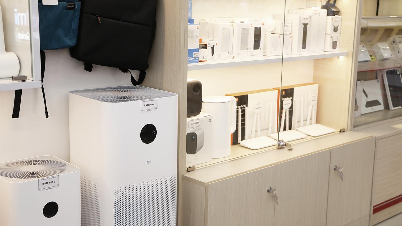 FPT Shop kinh doanh cả Mi Eco, ưu đãi giám giá hàng loạt sản phẩm 4