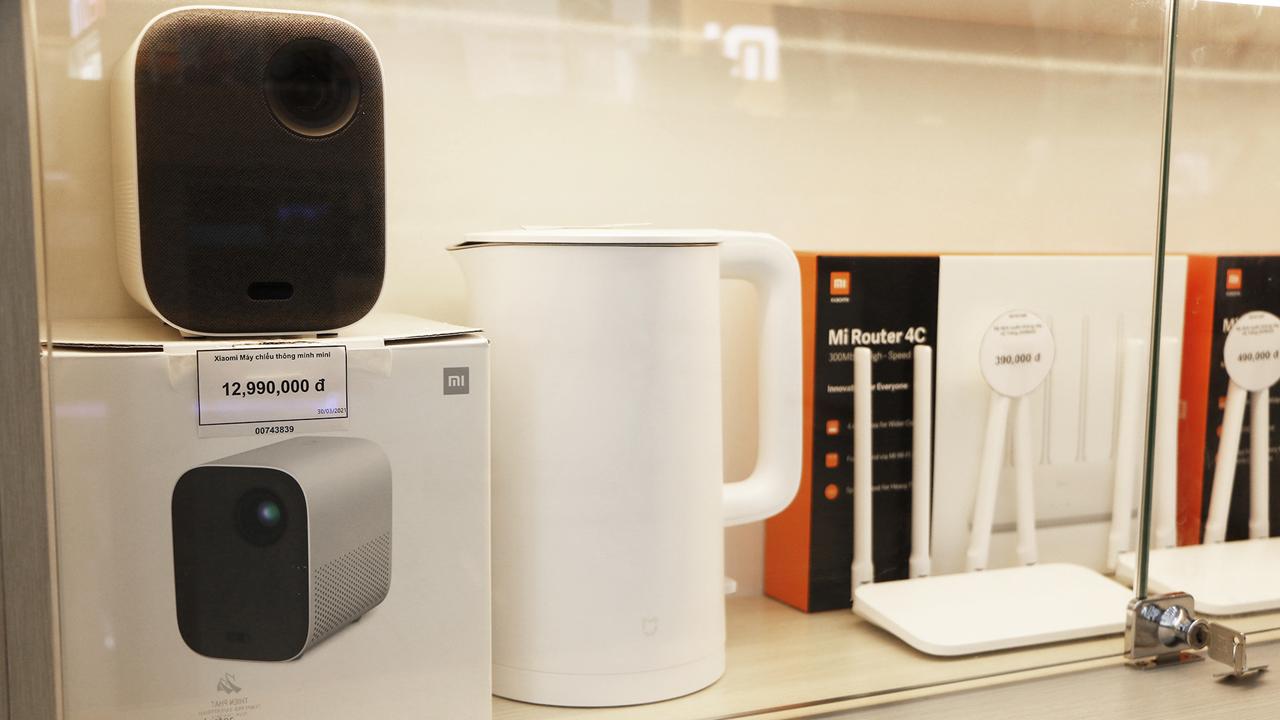 FPT Shop kinh doanh cả Mi Eco, ưu đãi giám giá hàng loạt sản phẩm 5