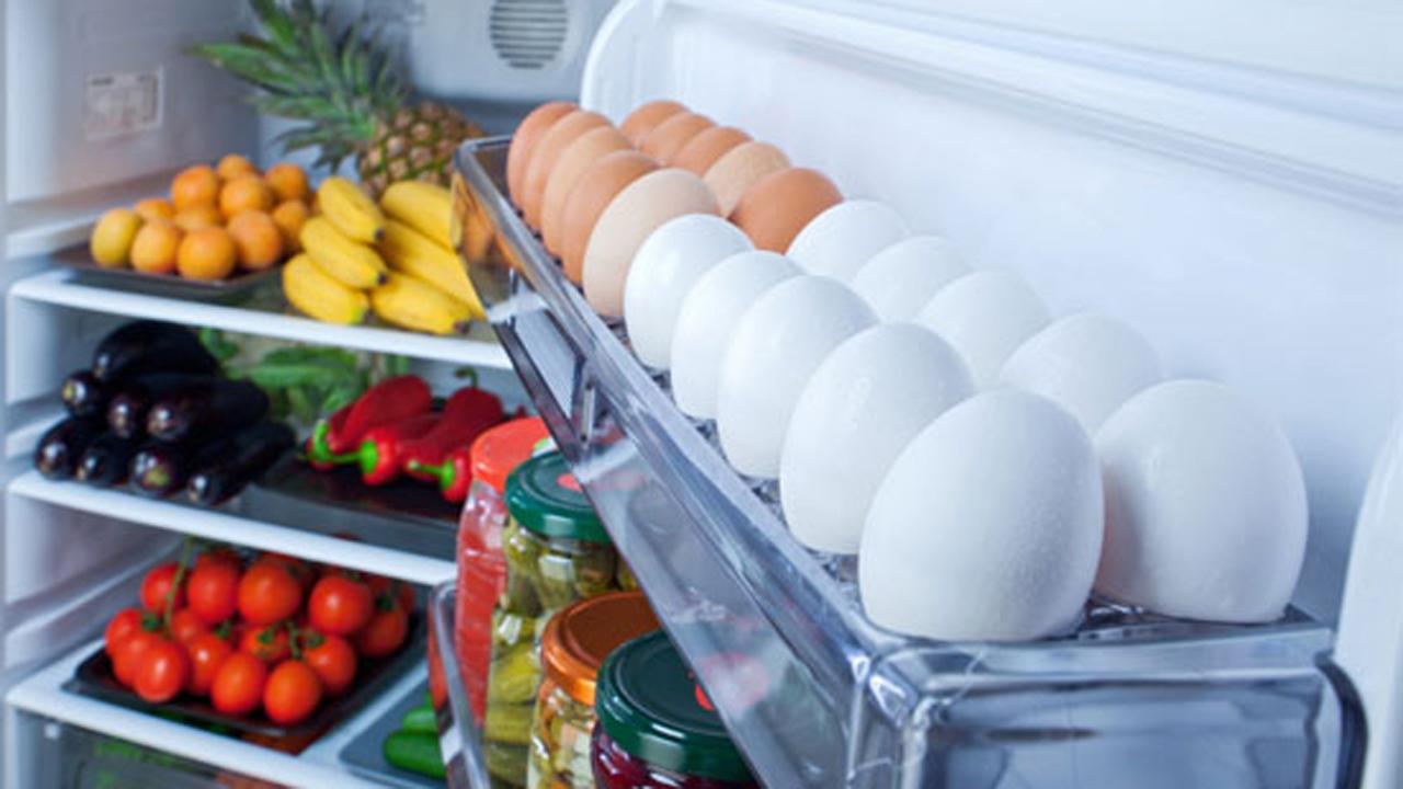Có nên bảo quản trứng trong tủ lạnh? 3