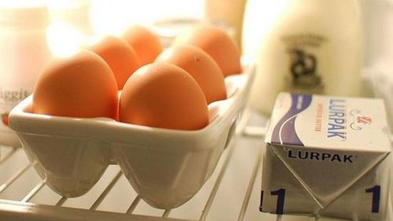 Có nên bảo quản trứng trong tủ lạnh? 4