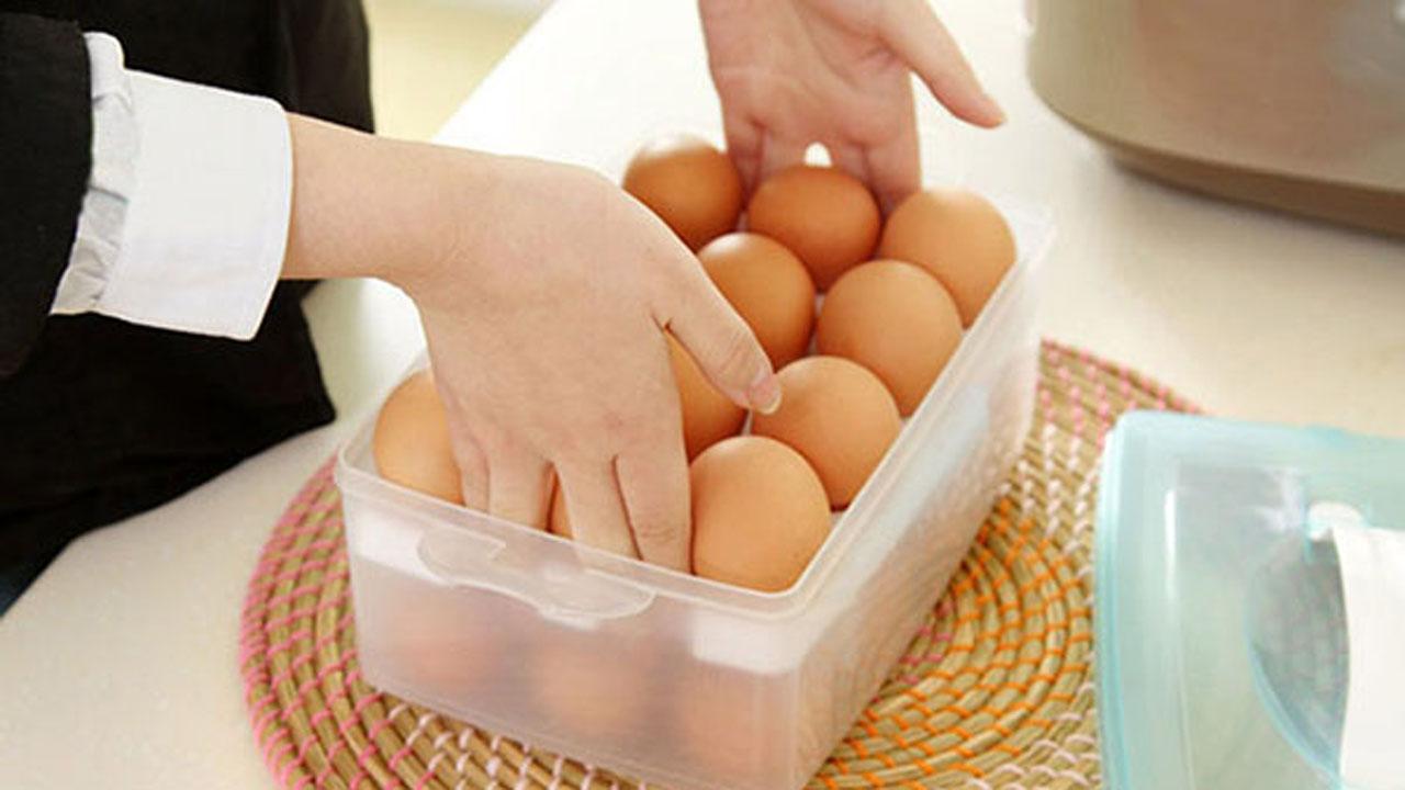 Có nên bảo quản trứng trong tủ lạnh? 2
