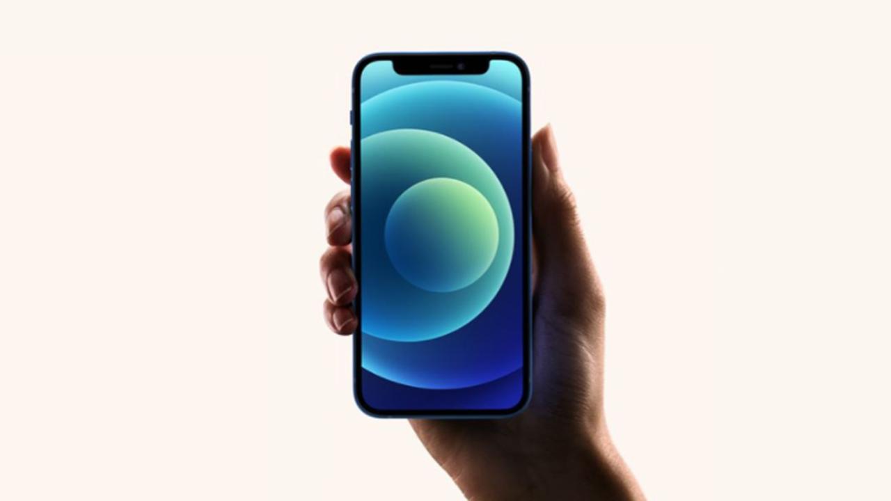 Giá iPhone 12 Mini thấp nhất kể từ khi bán tại Việt Nam 1