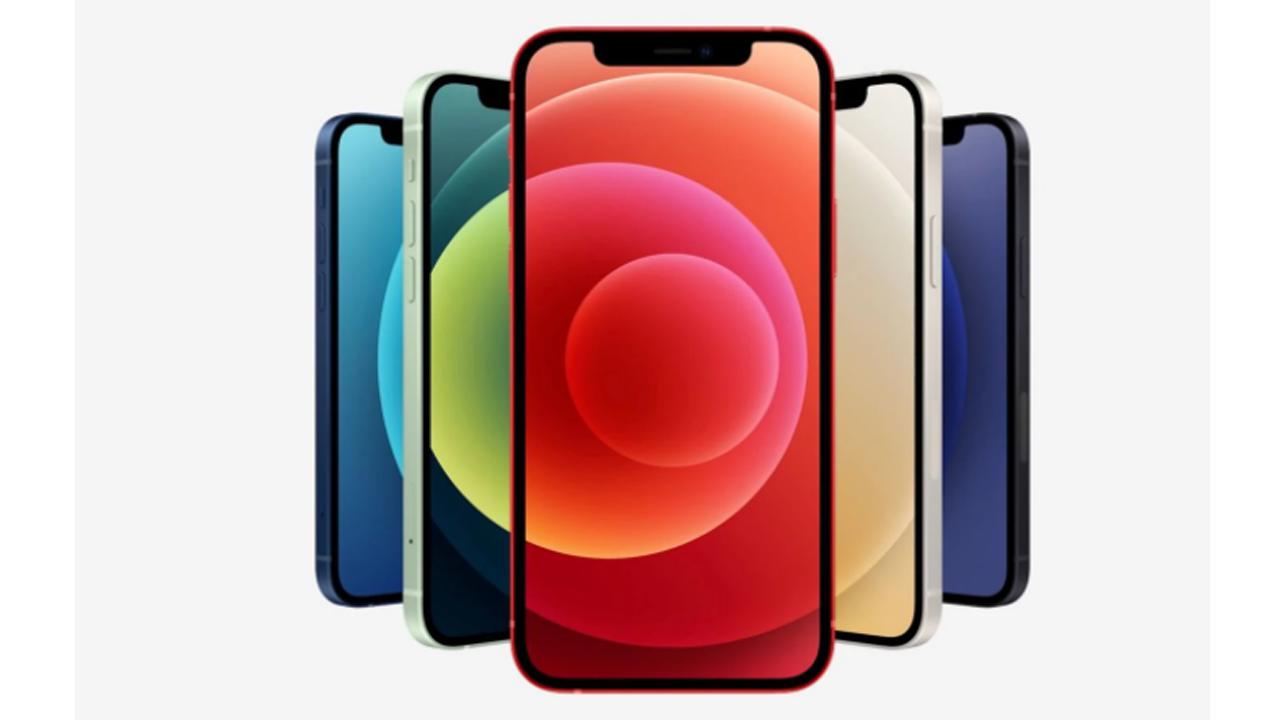 Giá iPhone 12 Mini thấp nhất kể từ khi bán tại Việt Nam 2