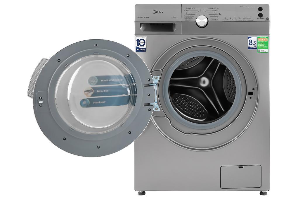 Loạt tủ lạnh, máy giặt giảm giá sốc, cơ hội cho người tiêu dùng 6