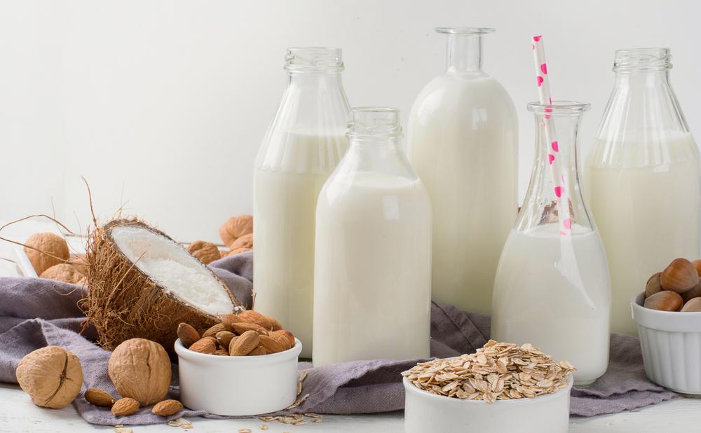 Sữa thực vật là gì? Có tốt không? 10