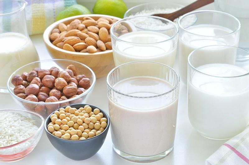 Sữa thực vật là gì? Có tốt không? 1