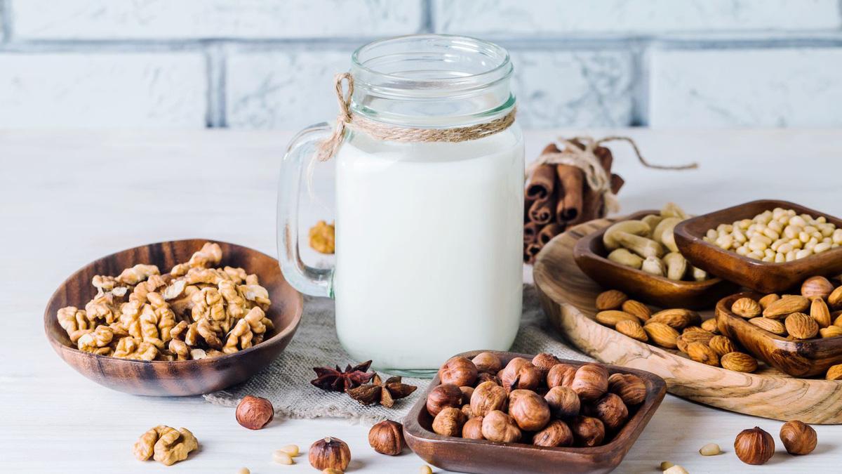 Sữa thực vật là gì? Có tốt không? 2
