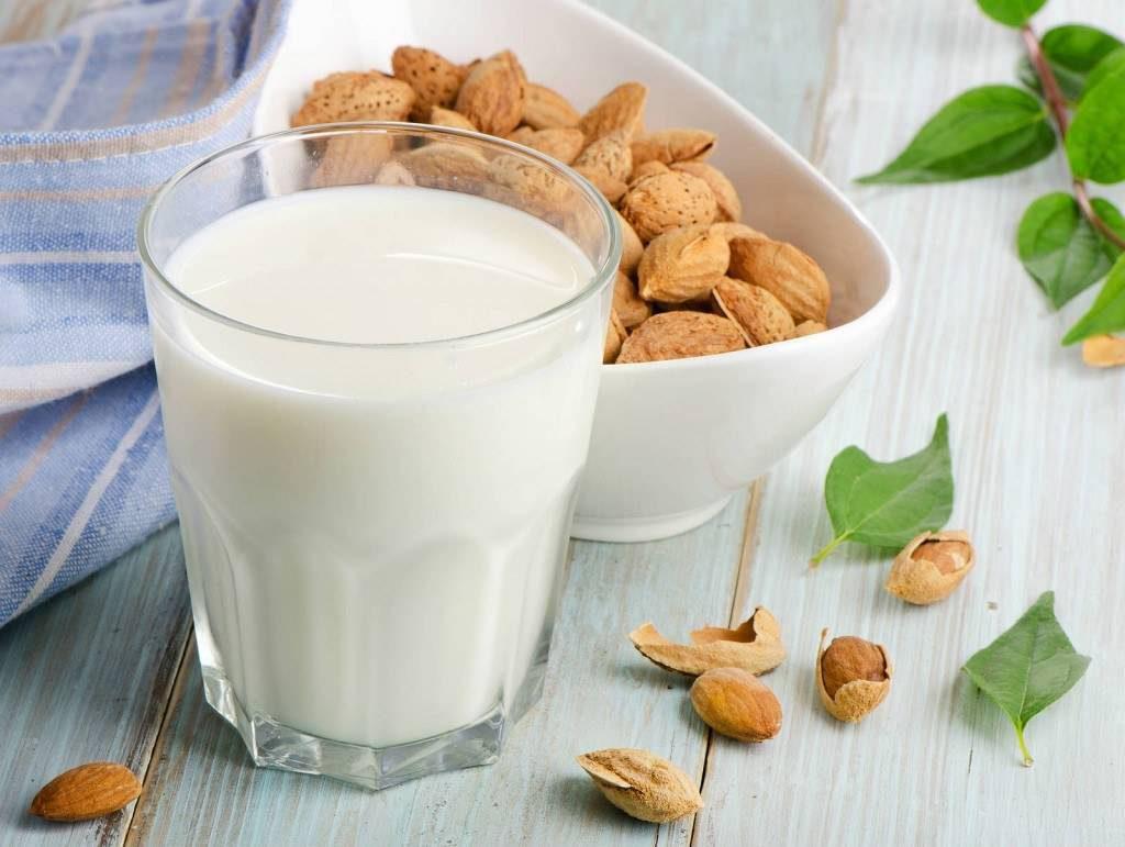 Sữa thực vật là gì? Có tốt không? 11