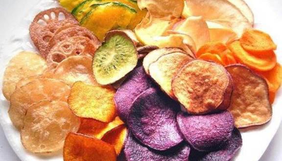 10 thực phẩm chị em muốn giảm cân phải tránh 3