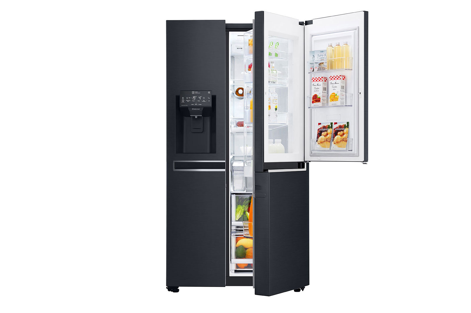 Loạt tủ lạnh, máy giặt giảm giá sốc, cơ hội cho người tiêu dùng 1