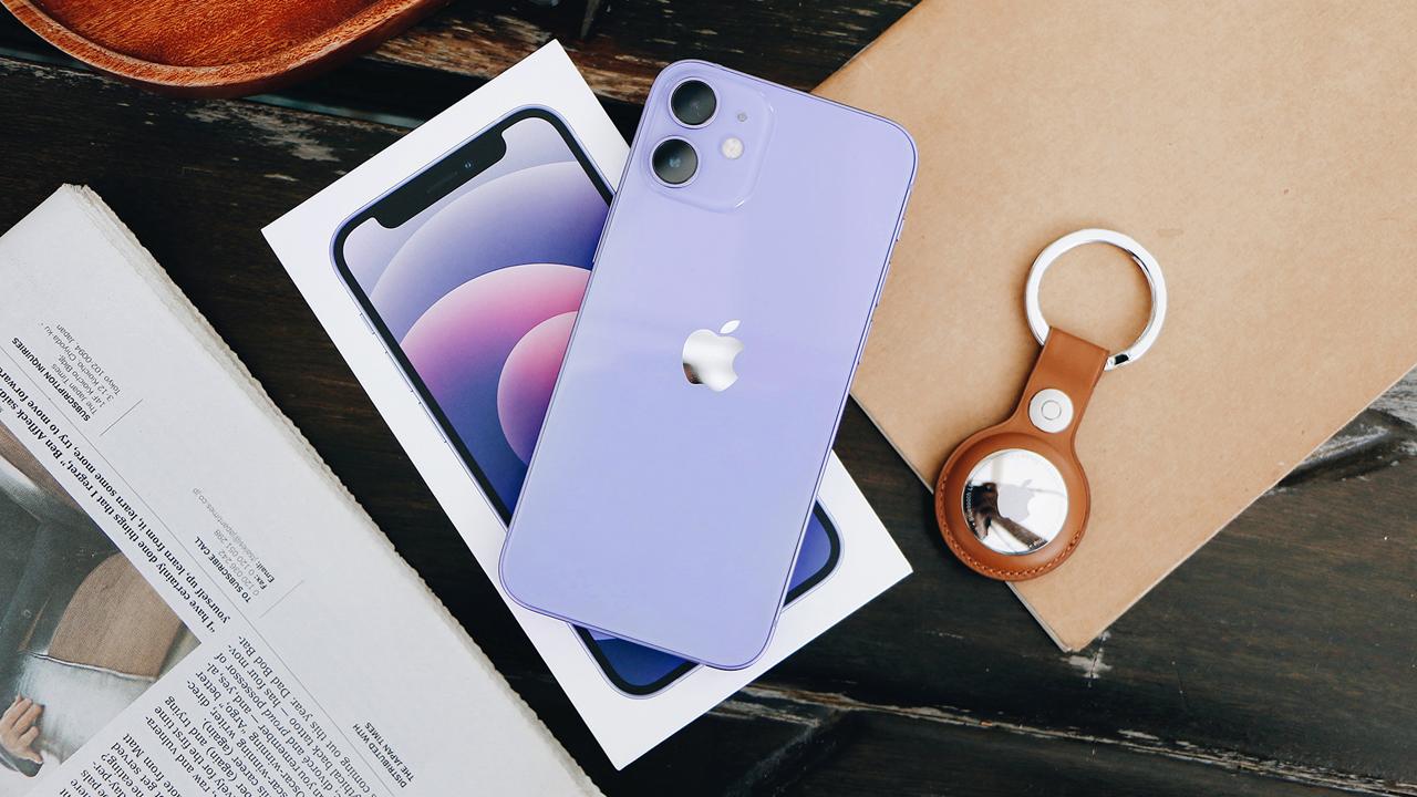 FPT Shop mở bán loạt sản phẩm chính hãng mới nhất của Apple, giao hàng tận nhà miễn phí 5