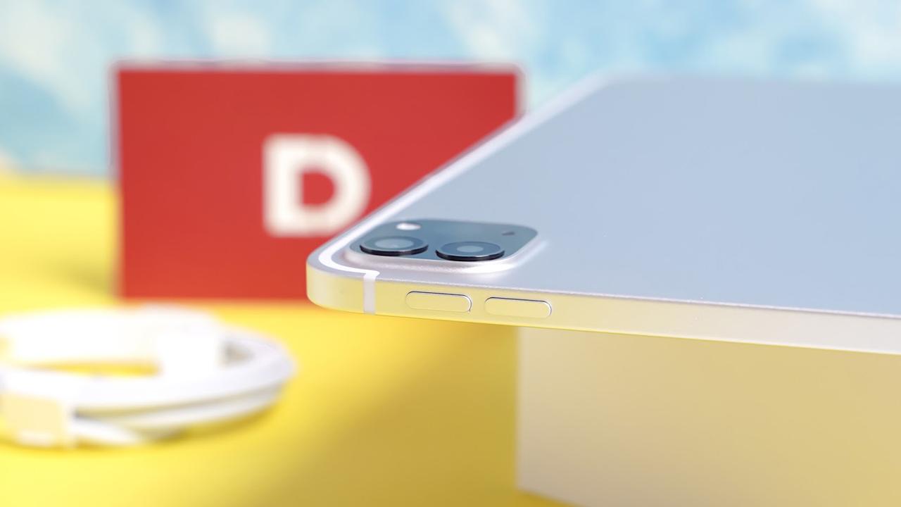 iPad Pro M1 và iMac M1 chính hãng VN/A chính thức lên kệ 2