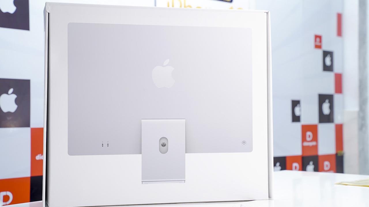 iPad Pro M1 và iMac M1 chính hãng VN/A chính thức lên kệ 5
