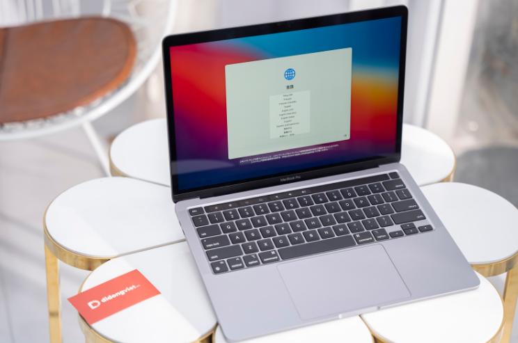 Macbook M1 2020 giảm giá 7,2 triệu đồng 2