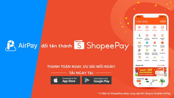 ShopeePay là gì? 2