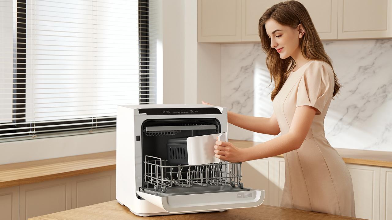 Mở bán nồi chiên không dầu Mi Smart Air Fryer 3.5L giá ưu đãi 1,790,000 đồng trên Lazada trong 3 ngày, từ ngày 5 – 8/8 2