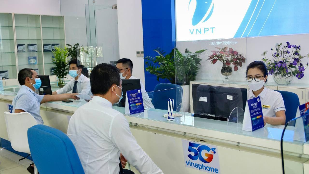VNPT giảm cước viễn thông, tiếp tục hỗ trợ người dân trong dịch bệnh 1