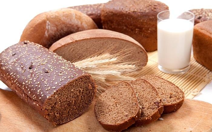 Bánh mì đen khác bánh mì trắng ra sao? Ăn loại bánh mì nào giảm cân và tránh tiểu đường? 32