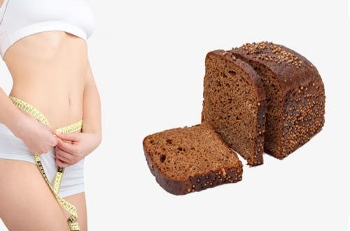 Bánh mì đen khác bánh mì trắng ra sao? Ăn loại bánh mì nào giảm cân và tránh tiểu đường? 34