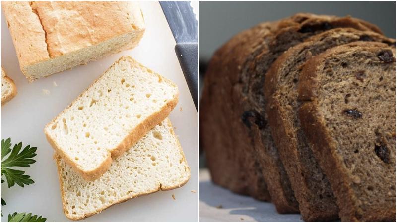 Bánh mì đen khác bánh mì trắng ra sao? Ăn loại bánh mì nào giảm cân và tránh tiểu đường? 29