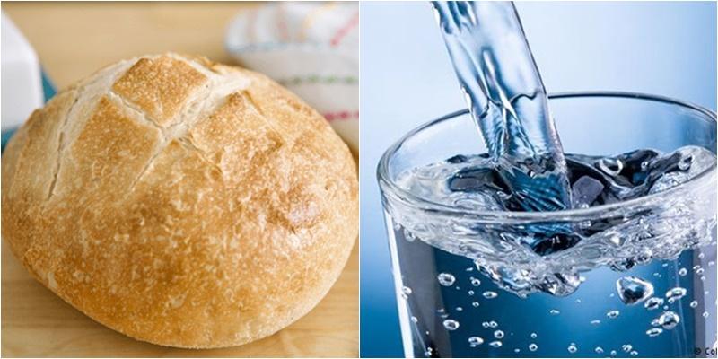 Mẹo làm nóng bánh mì cũ ngon giòn miễn chê 2