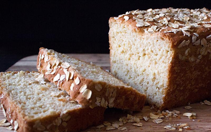Bánh mì đen khác bánh mì trắng ra sao? Ăn loại bánh mì nào giảm cân và tránh tiểu đường? 41