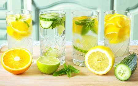 Tổng hợp các loại nước uống giảm cân đơn giản, hiệu quả 23