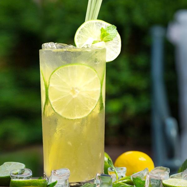 Tổng hợp các loại nước uống giảm cân đơn giản, hiệu quả 25