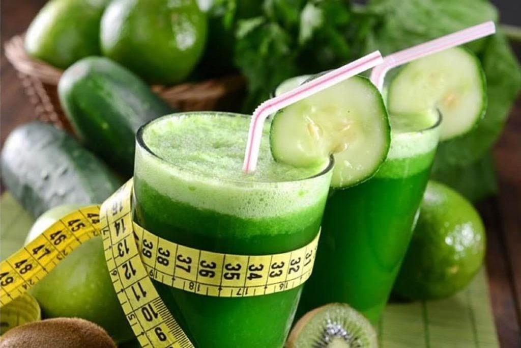 Tổng hợp các loại nước uống giảm cân đơn giản, hiệu quả 26