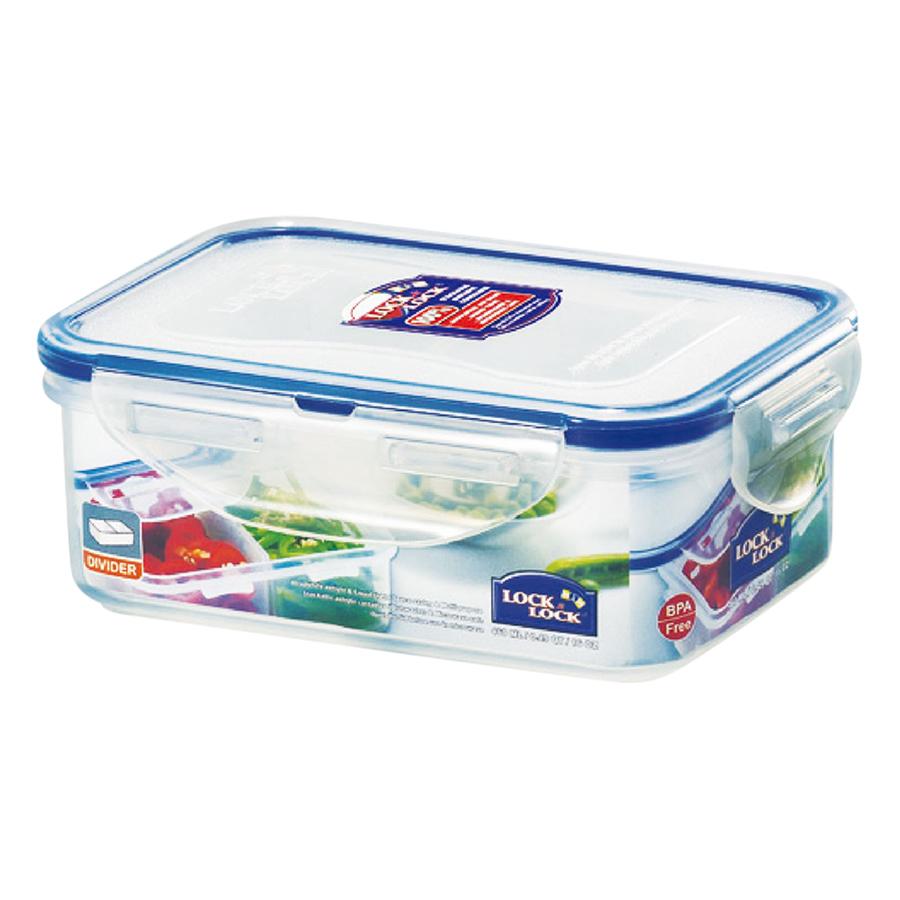 Hộp nhựa bảo quản thức ăn có an toàn không? 34