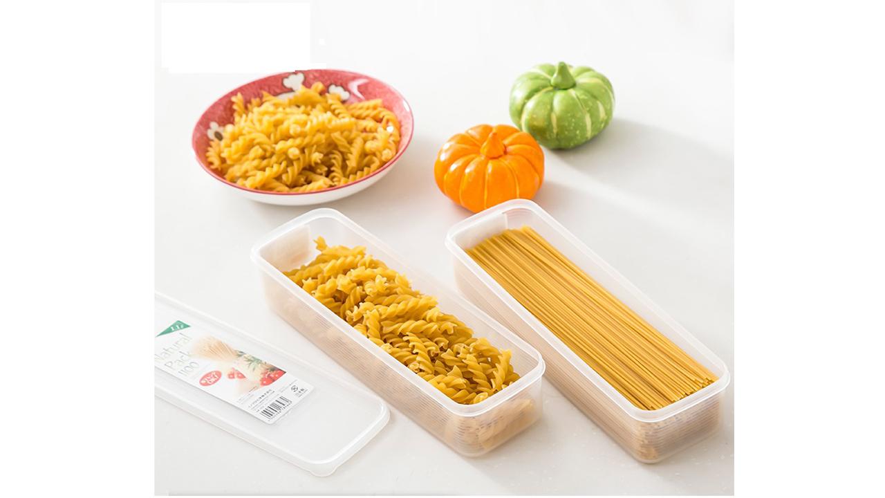 Hộp nhựa bảo quản thức ăn có an toàn không? 40