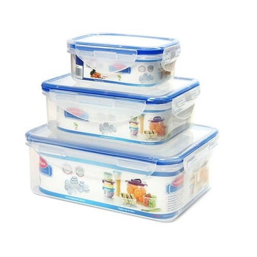 Hộp nhựa bảo quản thức ăn có an toàn không? 39