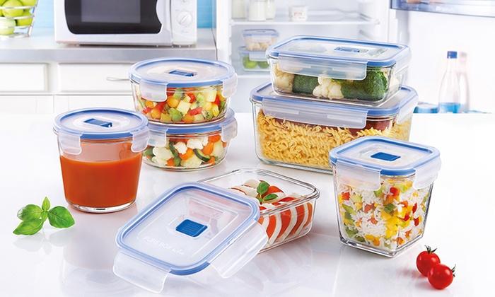 Hộp nhựa bảo quản thức ăn có an toàn không? 33