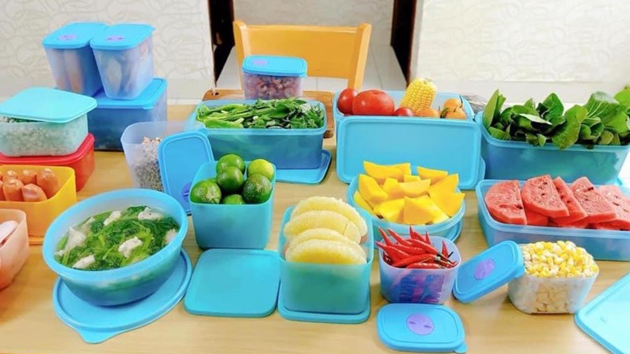 Hộp nhựa bảo quản thức ăn có an toàn không? 32