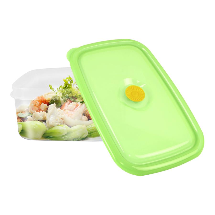 Hộp nhựa bảo quản thức ăn có an toàn không? 41