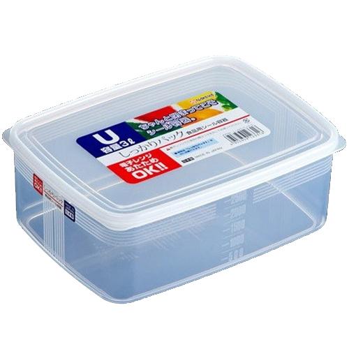 Hộp nhựa bảo quản thức ăn có an toàn không? 38