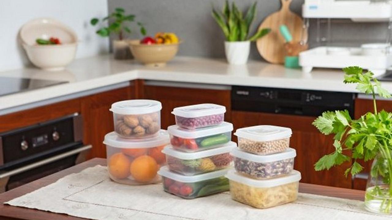 Hộp nhựa bảo quản thức ăn có an toàn không? 30