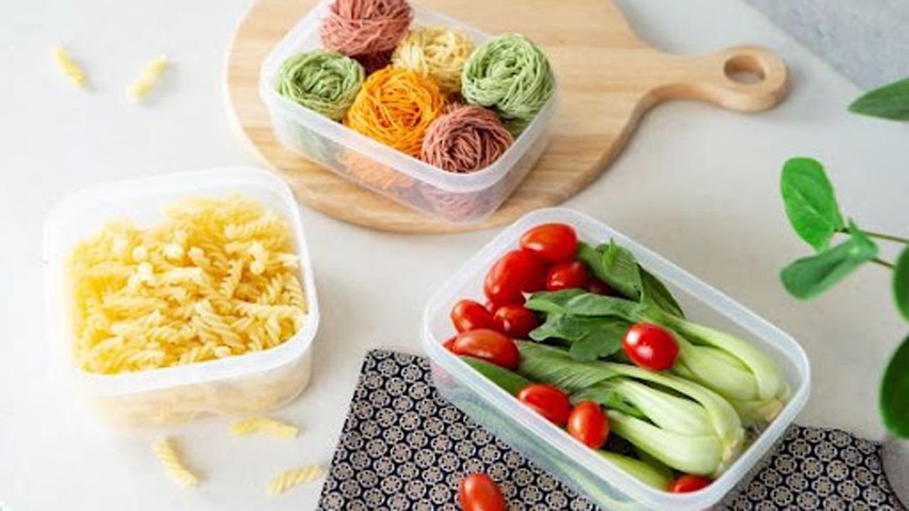 Hộp nhựa bảo quản thức ăn có an toàn không? 31