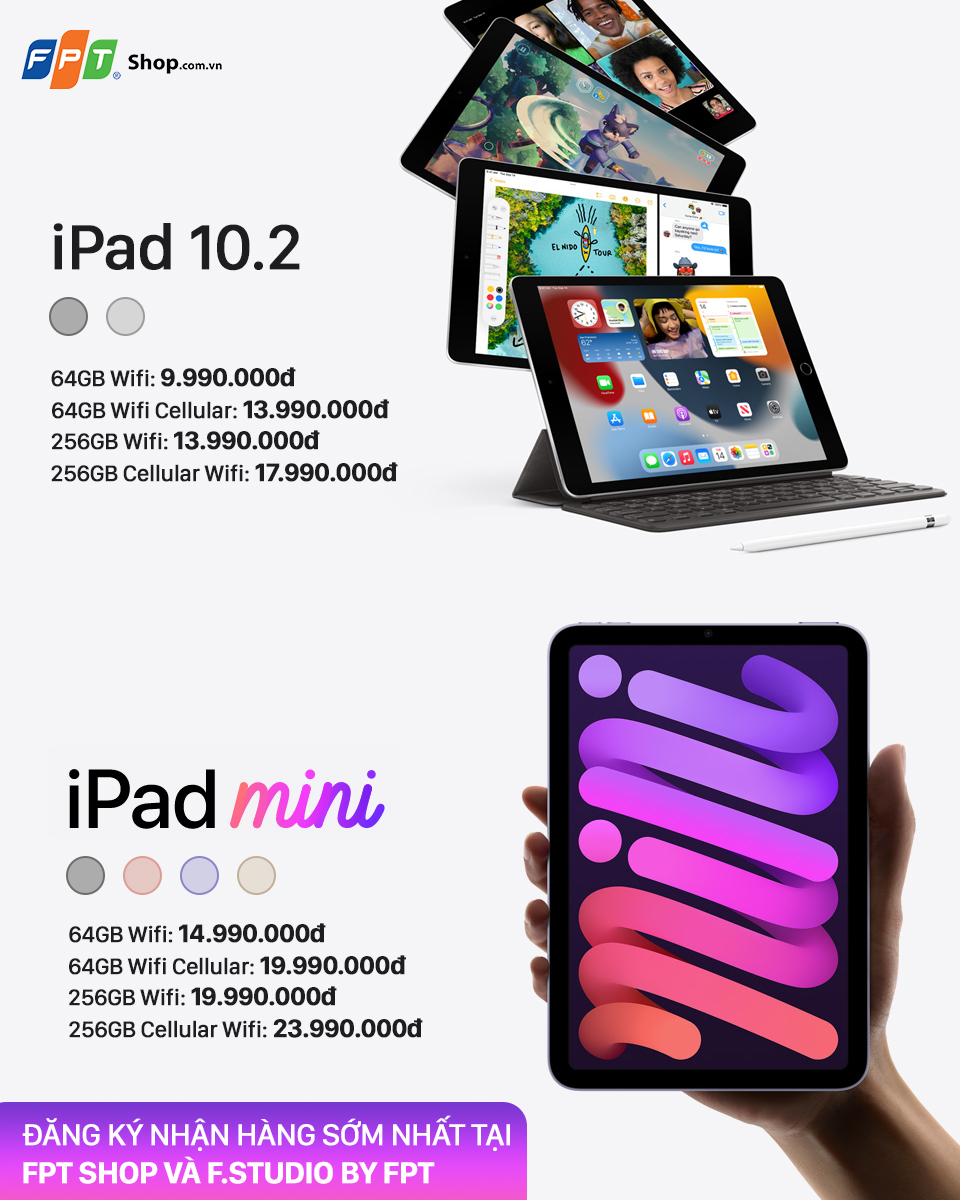 iPhone 13 series giá bao nhiêu? 8