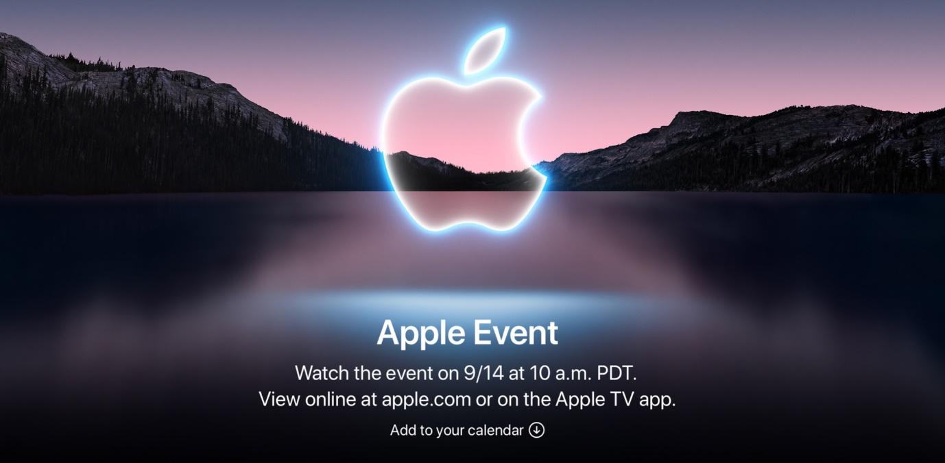 iPhone 13 chính thức ra mắt ngày 14/9 9