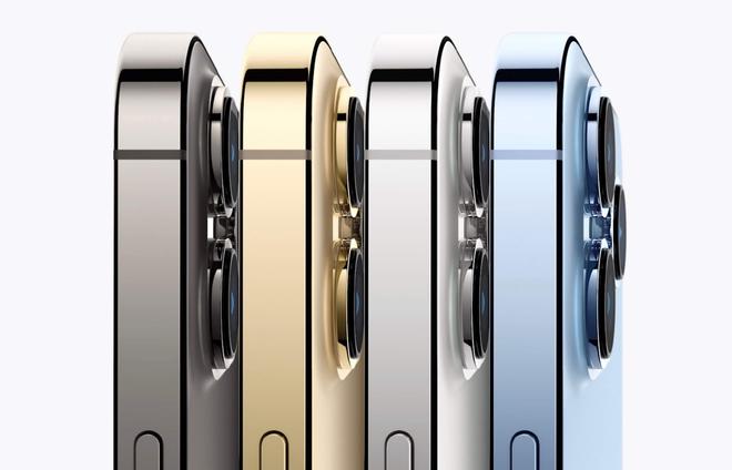Di Động Việt tung loạt ưu đãi cho khách đặt trước iPhone 13 series 21
